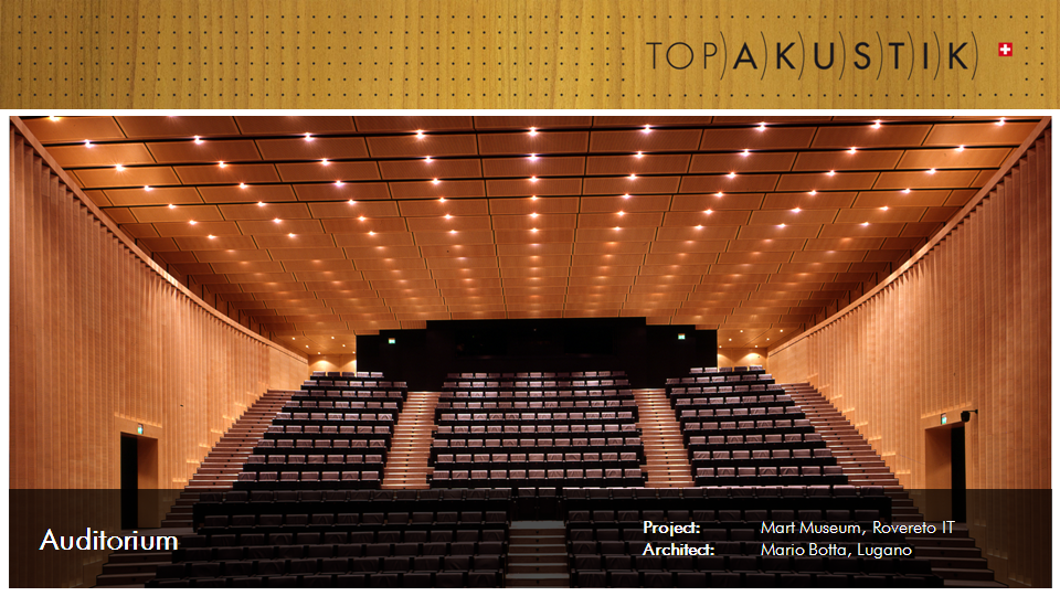 Auditorium 4