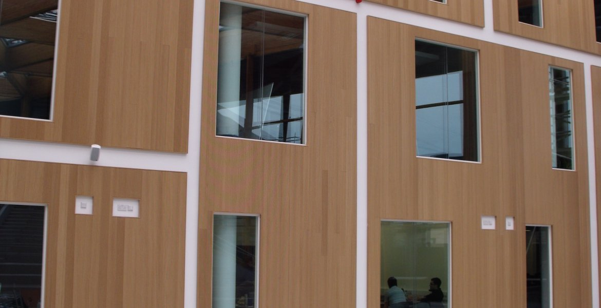 Series AP 100 Acoustic Operable Wall Systems 4