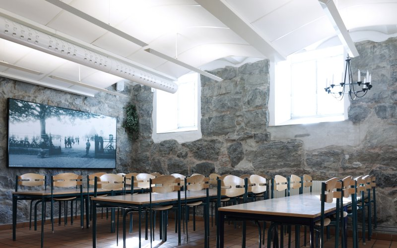 PRINT Mariaskolan Akustikmiljö