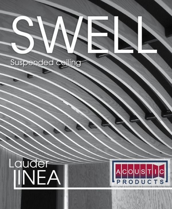 Lauder Swell Product Reference