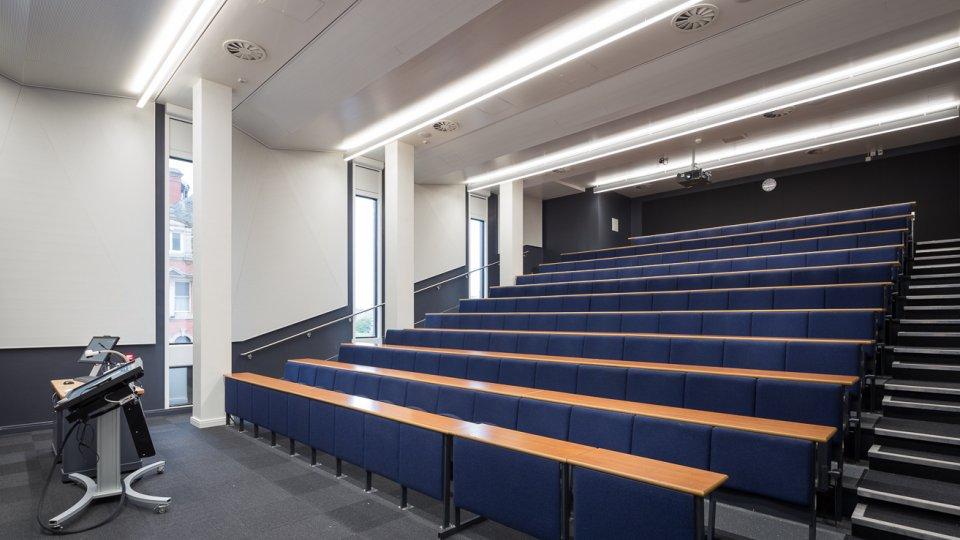 Auditorium 5