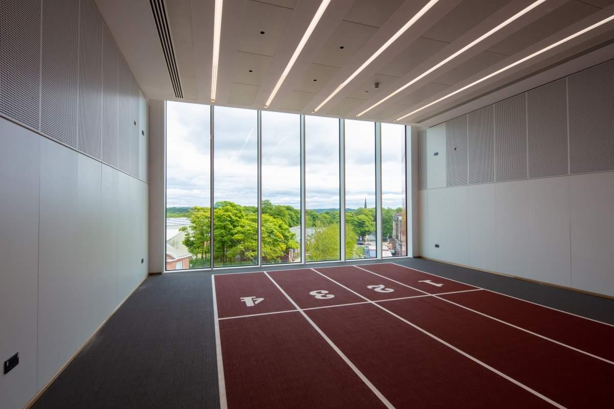 Carnegie School of Sport